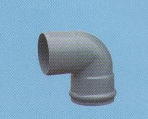 PVC承插90°弯头