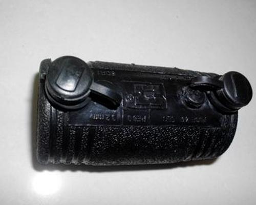 PE电熔套管
