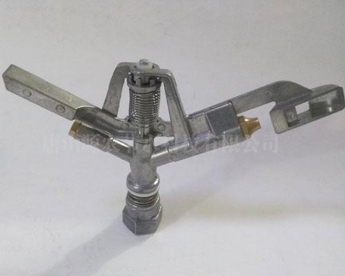 铝合金摇臂式喷头大田喷头